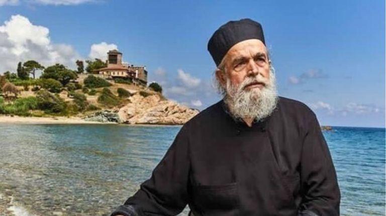 Θρήνος στο Αγιον Ορος: Εκοιμήθη ο πατέρας Επιφάνιος Μυλοποταμινός, ο αρχιμάγειρας της μοναστικής πολιτείας   tanea.gr