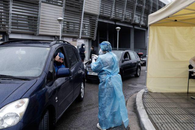 Κοροναϊός : Σε ποιες περιοχές έρχεται σκληρό lockdown τον Ιανουάριο | tanea.gr