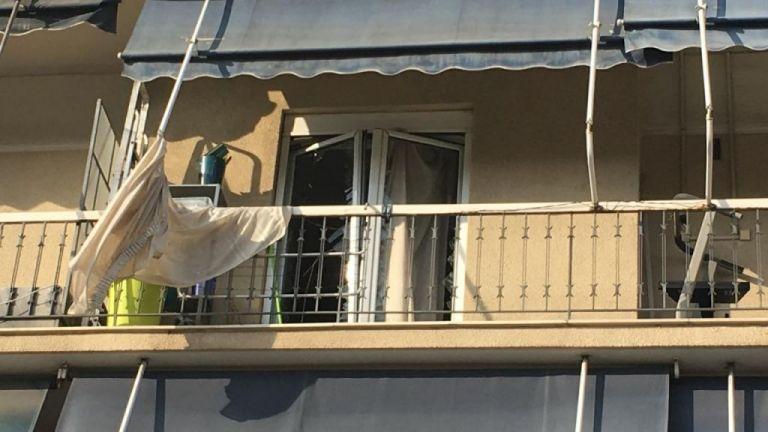 Εκρηξη σε διαμέρισμα στη Λιοσίων –  Τραυματίστηκε ηλικιωμένη   tanea.gr