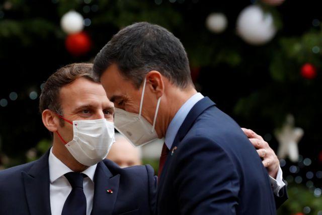 Κοροναϊός : Σε προληπτική καραντίνα ο ισπανός πρωθυπουργός Σάντσεθ και ο Σαρλ Μισέλ | tanea.gr