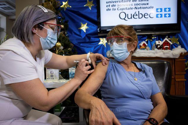 Κοροναϊός : Ο Κικίλιας ενημερώνει σήμερα τα κόμματα για το σχέδιο εμβολιασμών   tanea.gr