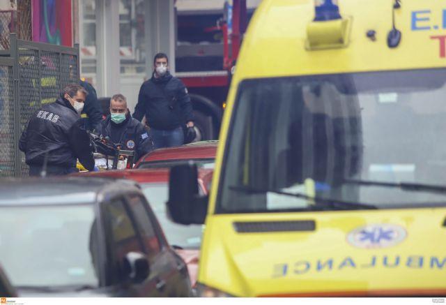 Τραγωδία στη Θεσσαλονίκη: Νεκρός 16χρονος μετά από φωτιά σε διαμέρισμα | tanea.gr