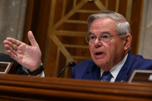 ΗΠΑ : Πανηγυρίζουν γερουσιαστές για την πρόβλεψη για κυρώσεις στην Τουρκία σε νομοσχέδιο για την άμυνα   tanea.gr