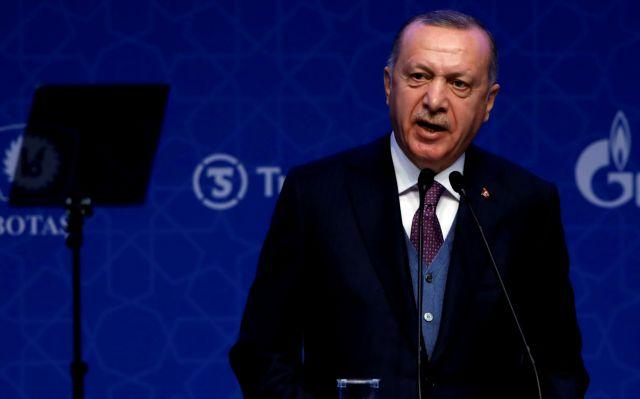Τουρκία : Η αντιπολίτευση λέει ότι οι γιοι του Ερντογάν δεν πήγαν στρατό | tanea.gr