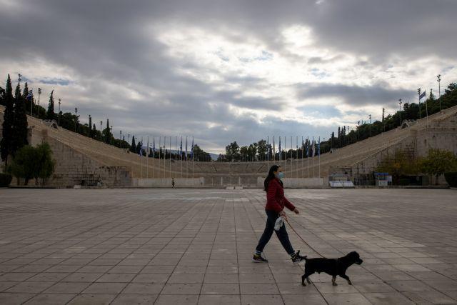 Στην Ελλάδα ένας από τους μεγαλύτερους συντελεστές μετάδοσης του κοροναϊού | tanea.gr