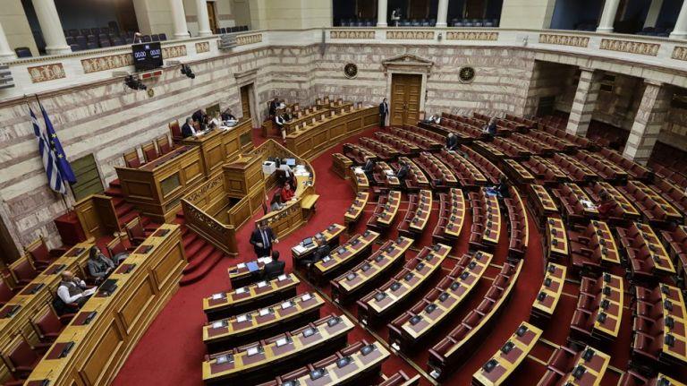 Πώς θα εμβολιαστούν οι βουλευτές   tanea.gr