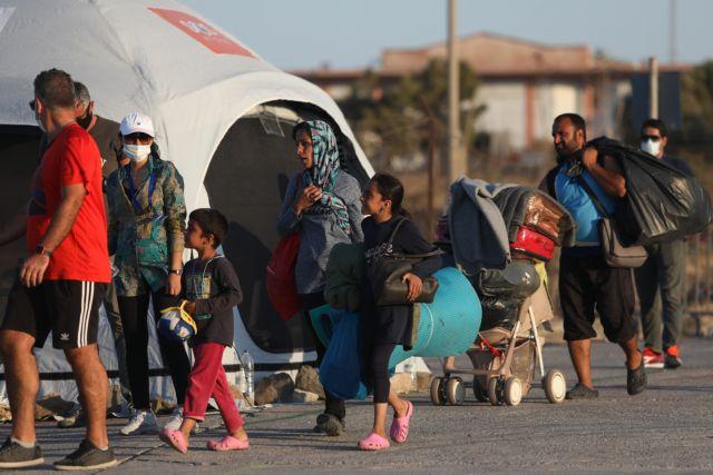 Μυτιλήνη : Απαγγέλθηκαν κατηγορίες σε αστυνομικό και συνοριοφύλακες για βία σε δυο αιτούντες άσυλο | tanea.gr