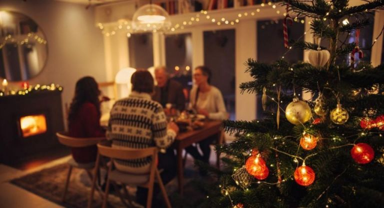 Βατόπουλος στο MEGA: Χριστούγεννα με… ανθρώπους που ήδη συγχρωτιζόμαστε   tanea.gr