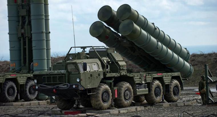 S-400 : Απειλεί με αντίποινα η Άγκυρα μετά τις κυρώσεις των ΗΠΑ | tanea.gr