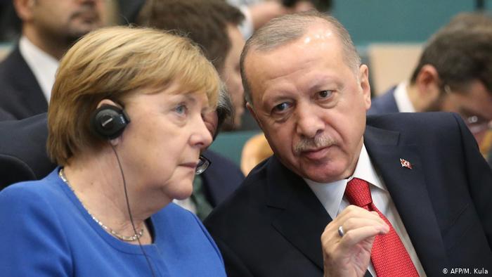 Νέα συμφωνία για μεταναστευτικό θέλει ο Ερντογάν   tanea.gr