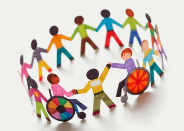 Παγκόσμια Ημέρα Ατόμων με Αναπηρία: Για μια ζωή με υγεία, ισότητα και αξιοπρέπεια | tanea.gr