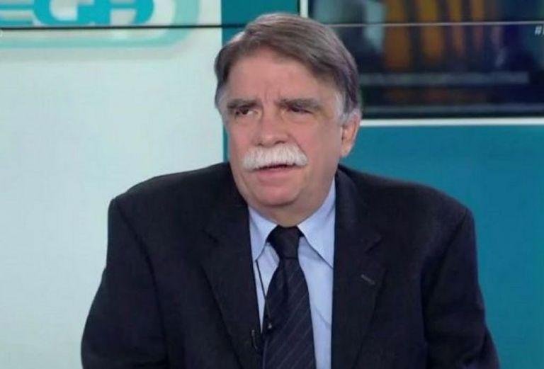 Βατόπουλος στο MEGA: Γιατί δεν βλέπουμε ικανοποιητική μείωση στα κρούσματα κοροναϊού | tanea.gr