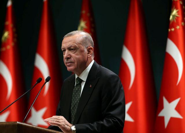 Αζερμπαϊτζάν : Ο Ερντογάν θα επισκεφθεί το Μπακού στις 9 Δεκεμβρίου   tanea.gr