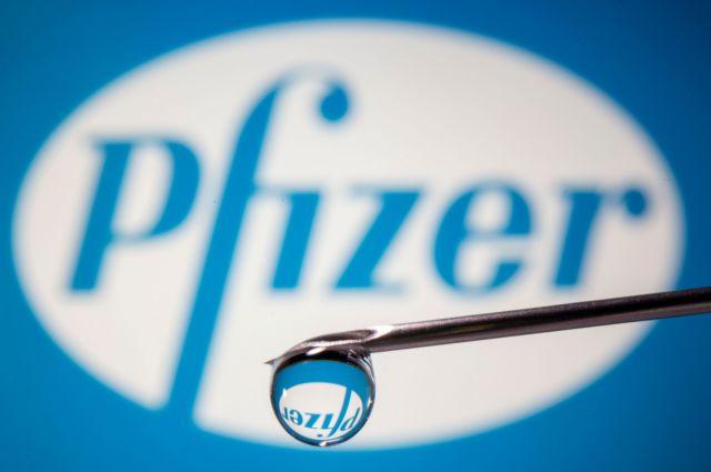 Εμβόλιο Pfizer/BioNTech : Πριν από τα Χριστούγεννα η απόφαση της ΕΕ   tanea.gr