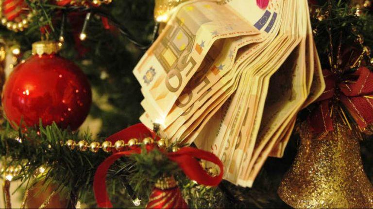 Δώρο Χριστουγέννων : Πότε θα καταβληθεί – Τι ισχύει για τους εργαζόμενους σε αναστολή | tanea.gr