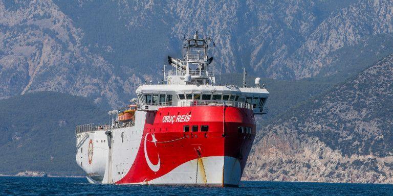 Τουρκία : Τι επιδιώκει ο Ερντογάν - Οι πιέσεις για διάλογο εφ' όλης της ύλης και η νέα Navtex για το Oruc Reis | tanea.gr