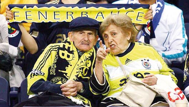 Φενέρμπαχτσε: Η συγκινητική ιστορία του ζευγαριού που πέθανε αλλά «επέστρεψε» στο γήπεδό της | tanea.gr