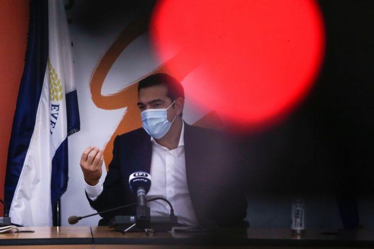 Τη Δευτέρα στον «Ευαγγελισμό» εμβολιάζεται ο Αλέξης Τσίπρας | tanea.gr