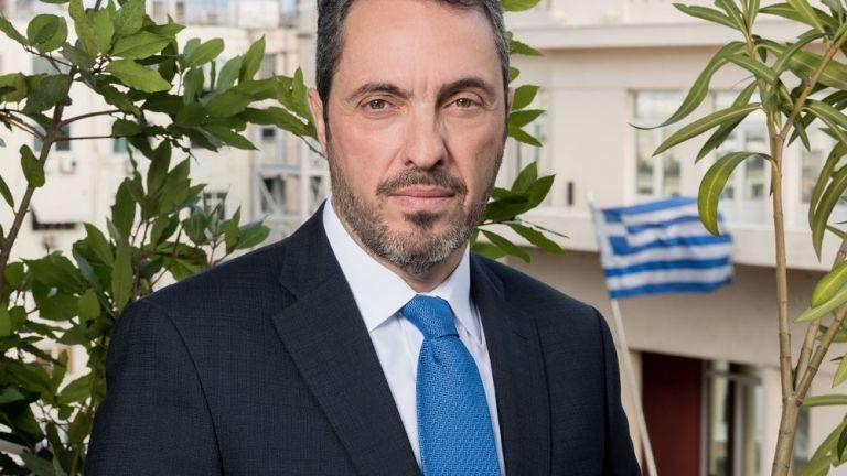ΤΑΙΠΕΔ: Την παραίτησή του από τη θέση του προέδρου υπέβαλε ο Άρης Ξενόφος   tanea.gr