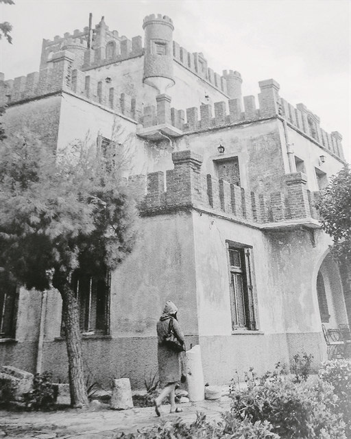 Το Βρωμοπούσι, το Βρωμοπήγαδο και η Λαυρεωτική έναν αιώνα πριν | tanea.gr