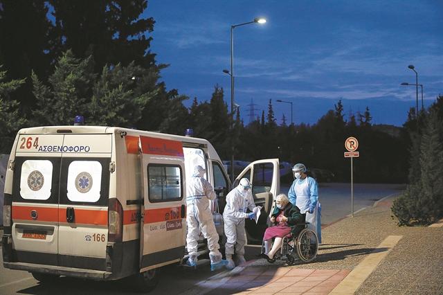 Κοροναϊός : Τα τέσσερα «κλειδιά» για την άρση του lockdown – Τι φοβίζει τους ειδικούς | tanea.gr