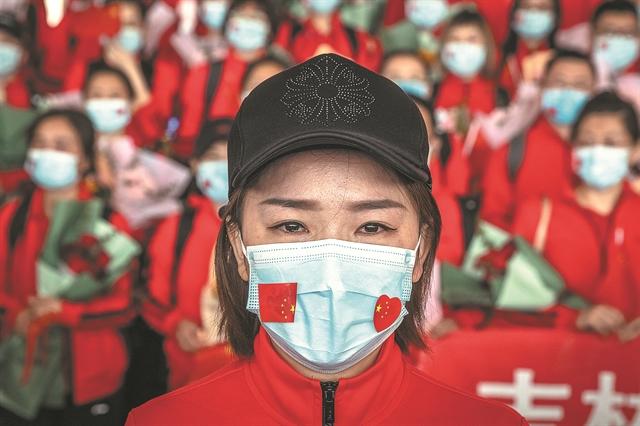 Το Πεκίνο και το παιχνίδι της ευθύνης   tanea.gr