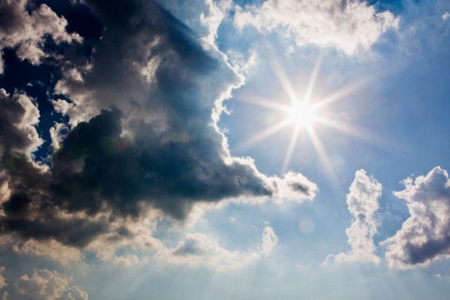 Καιρός : Αίθριος σε όλη τη χώρα – Άνοδος της θερμοκρασίας | tanea.gr