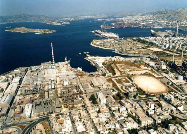 Τι προβλέπει η τροπολογία του δήμου Κερατσινίου Δραπετσώνας για την απομάκρυνση της Oil One | tanea.gr