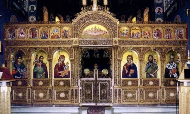 Κοροναϊός : Έντονες αντιδράσεις για τους κλειστούς ναούς στις Γιορτές | tanea.gr