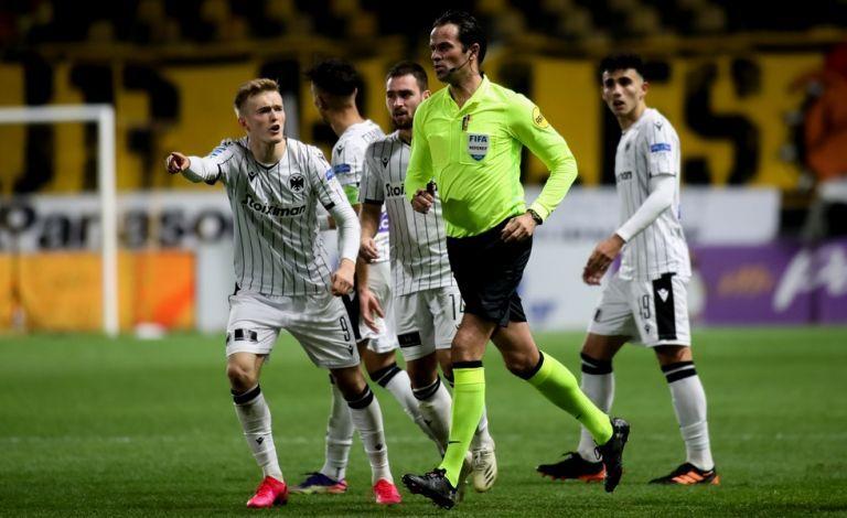 Super League : Ο ΠΑΟΚ κλήθηκε σε απολογία   tanea.gr