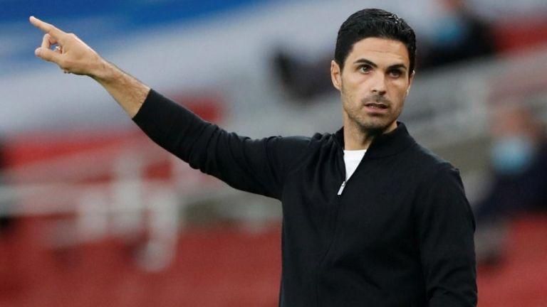 Premier League : Δύο παίκτες ζήτησε από τη διοίκηση της Άρσεναλ ο Αρτέτα | tanea.gr