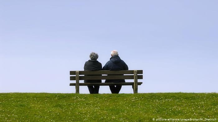 Ηλικιωμένοι υπεράνω πανδημίας | tanea.gr