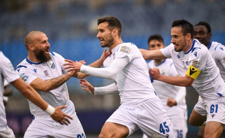 Βρέθηκαν 9 παίκτες της Λαμίας με κοροναϊό – Προς αναβολή το ματς με Ατρόμητο | tanea.gr
