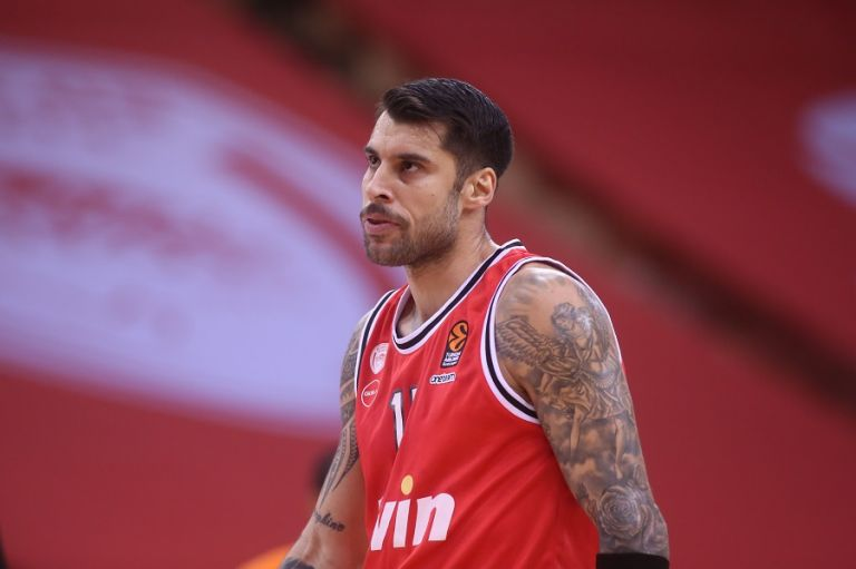 Ολυμπιακός : Επέστρεψε στις προπονήσεις ο Πρίντεζης, διαθέσιμος για Χίμκι | tanea.gr