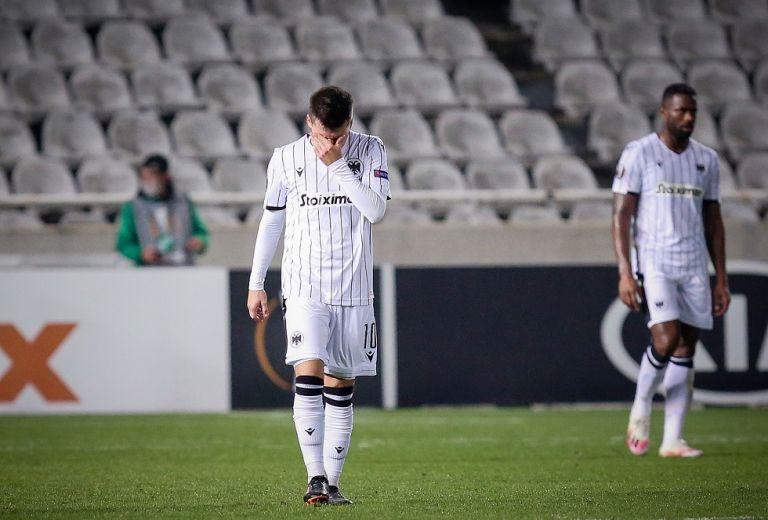 ΠΑΟΚ-ΑΕΚ : Νύχτα ντροπής για το ελληνικό ποδόσφαιρο   tanea.gr