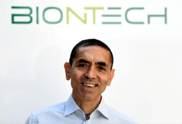 BioNTech : Σε έξι εβδομάδες θα μπορούμε να έχουμε νέο εμβόλιο για την μετάλλαξη του ιού | tanea.gr