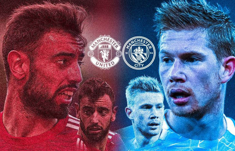 Premier League: Όλα τα βλέμματα είναι στραμμένα στο Μάντσεστερ | tanea.gr
