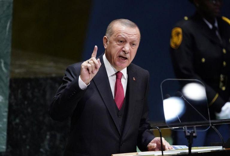 Τουρκία : «Μαύρο» σε κανάλι μετά από 26 ημέρες λειτουργίας | tanea.gr