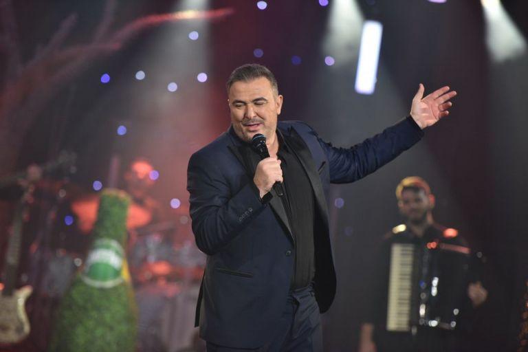 Πρωτοχρονιά με τον Αντώνη Ρέμο στο MEGA – Αποκλειστικό απόσπασμα από το τραγούδι «Μπορεί να βγω»   tanea.gr