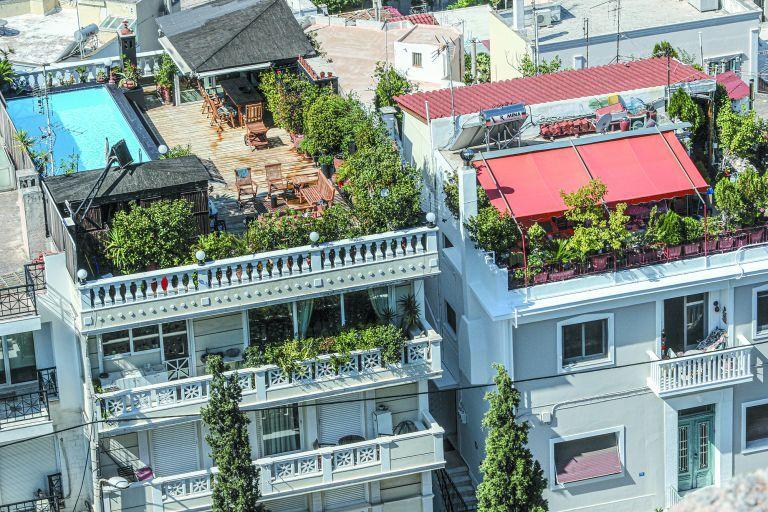 Εξοικονομώ : Μπόνους για τα νοικοκυριά πολυκατοικίας   tanea.gr