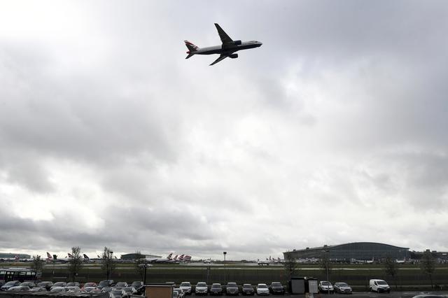 Ολλανδία : Διακόπτει τις πτήσεις από Βρετανία μετά τον εντοπισμό κρούσματος μετάλλαξης του κοροναϊού | tanea.gr