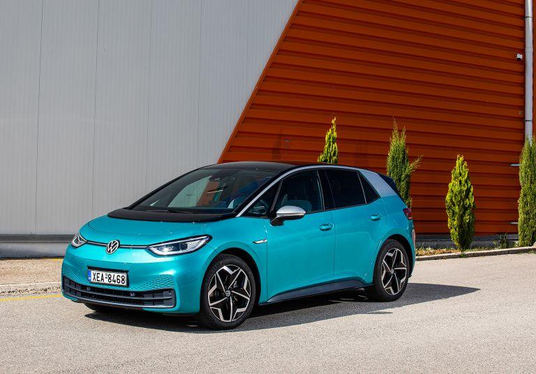 VW ID.3: Η ηλεκτρική του αυτονομία, οι εκδόσεις, oι επιδόσεις   tanea.gr