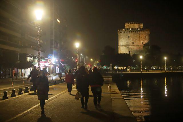 Κοροναϊός: Πρώτη σε κρούσματα η Θεσσαλονίκη, ακολουθεί η Αττική | tanea.gr