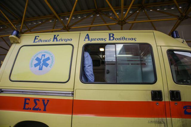 Ανήλικοι Ρομά έκλεψαν αυτοκίνητο και τράκαραν – Σοβαρά τραυματισμένος ο 15χρονος οδηγός | tanea.gr