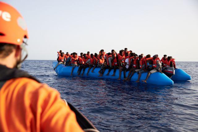 Τυνησία : 20 μετανάστες έχασαν τη ζωή τους όταν το σκάφος τους ναυάγησε   tanea.gr