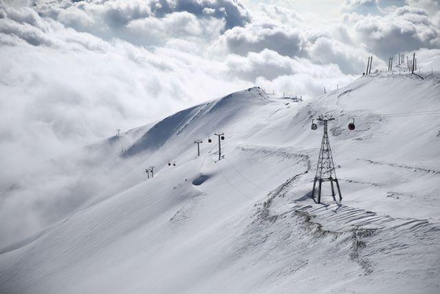 Ιράν: Οκτώ ορειβάτες νεκροί λόγω χιονοθύελλας – 12 αγνοούμενοι | tanea.gr
