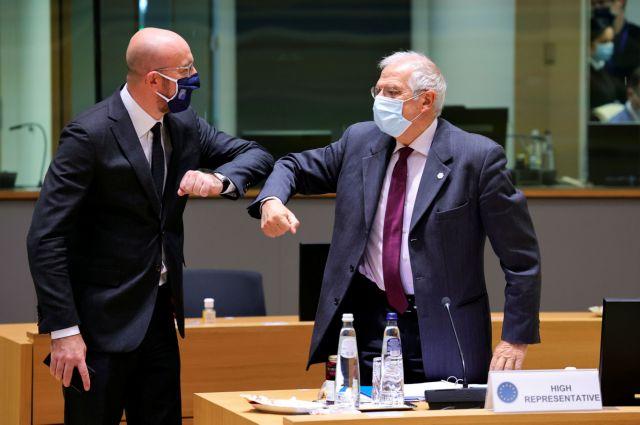 Μισέλ : Συμφωνία για το Ταμείο Ανάκαμψης και τον προϋπολογισμό της ΕΕ   tanea.gr