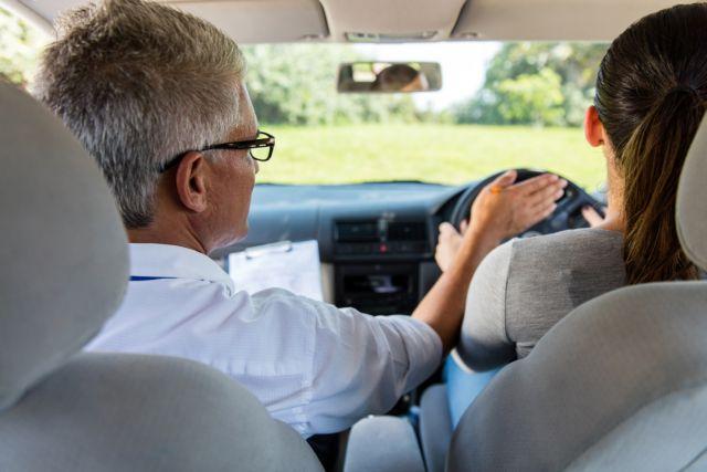 Ηλεκτρονικά τα δικαιολογητικά για την άδεια οδήγησης   tanea.gr