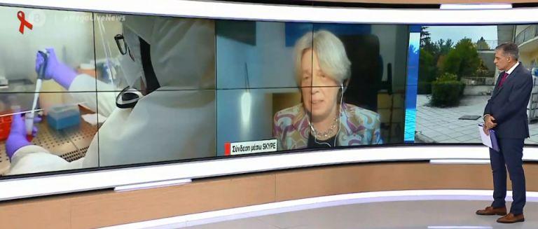 Λινού στο MEGA: Ποια δεδομένα θα καθορίσουν τις τελικές αποφάσεις για άρση του lockdown | tanea.gr