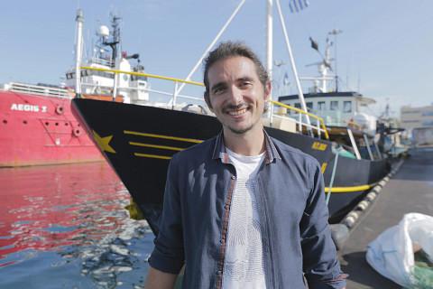 Αυτός είναι ο 26χρονος Έλληνας που βραβεύει ο ΟΗΕ για το περιβάλλον | tanea.gr